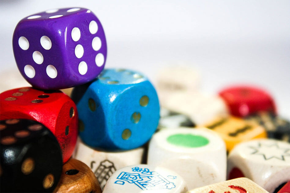 Been There, Done That: What NOT To Do When Prototyping Dice