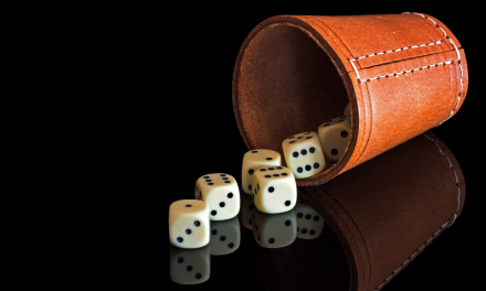 Dice and More Dice – Part 3 – All These Stats Give Me a Headache – A Simplified View of Dice Mechanics