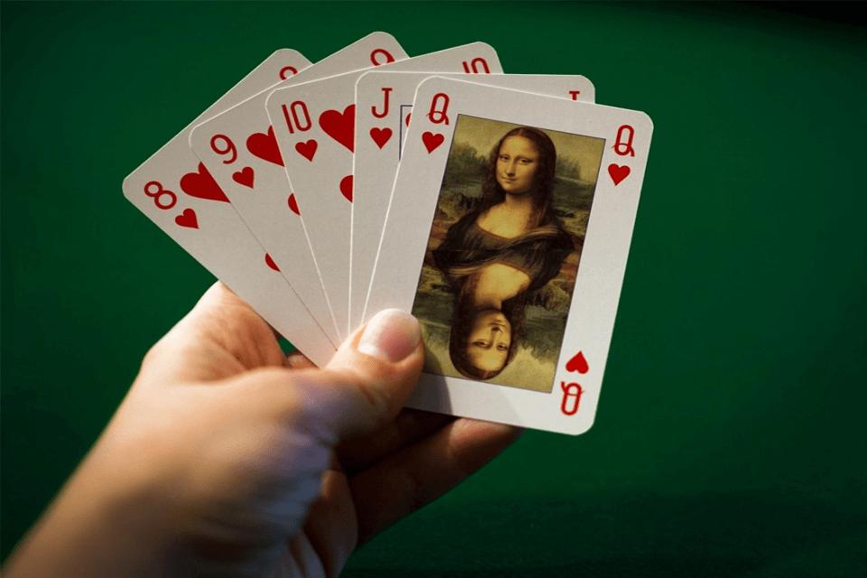Mona Lisa - 797